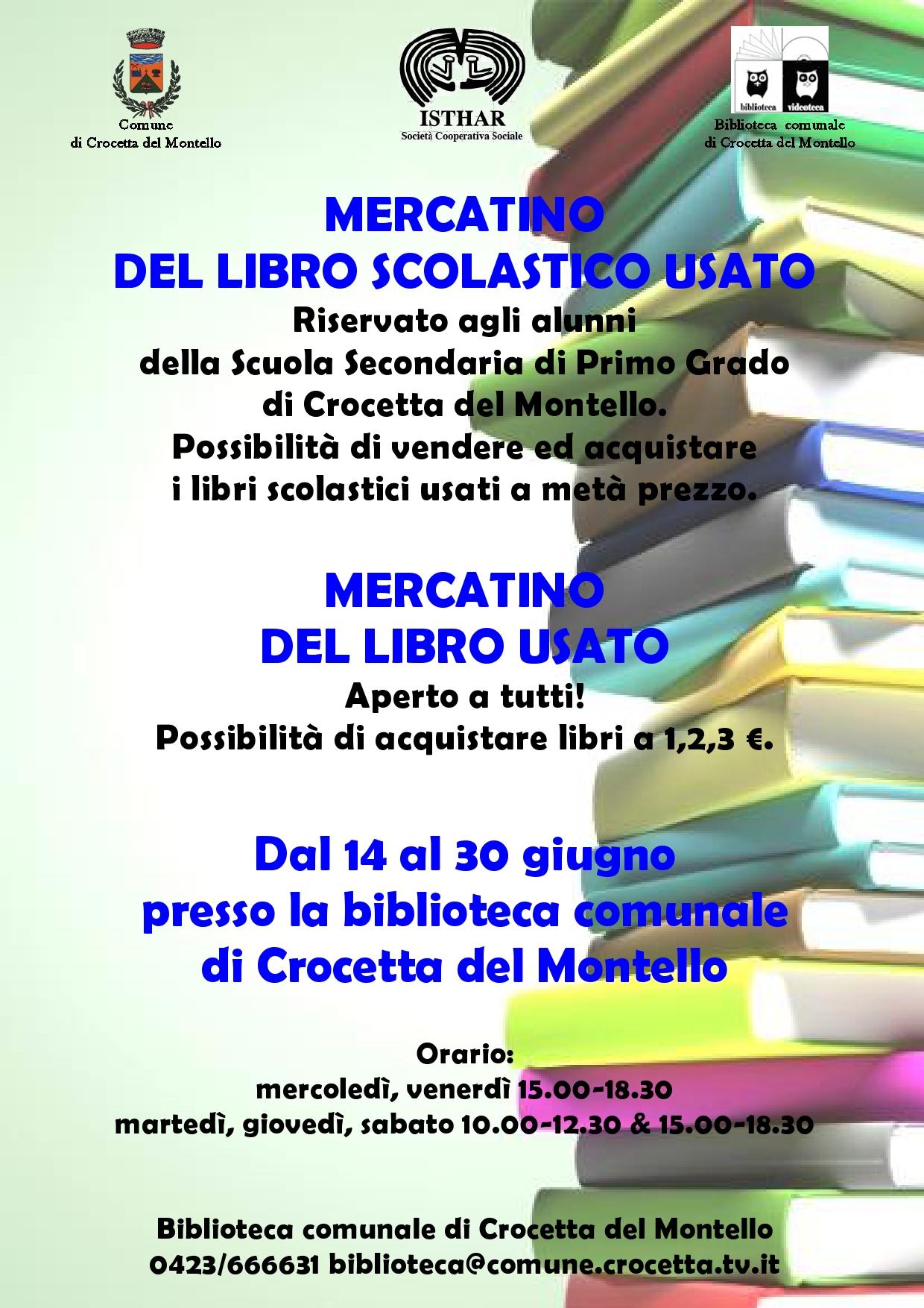 MERCATINO LIBRO